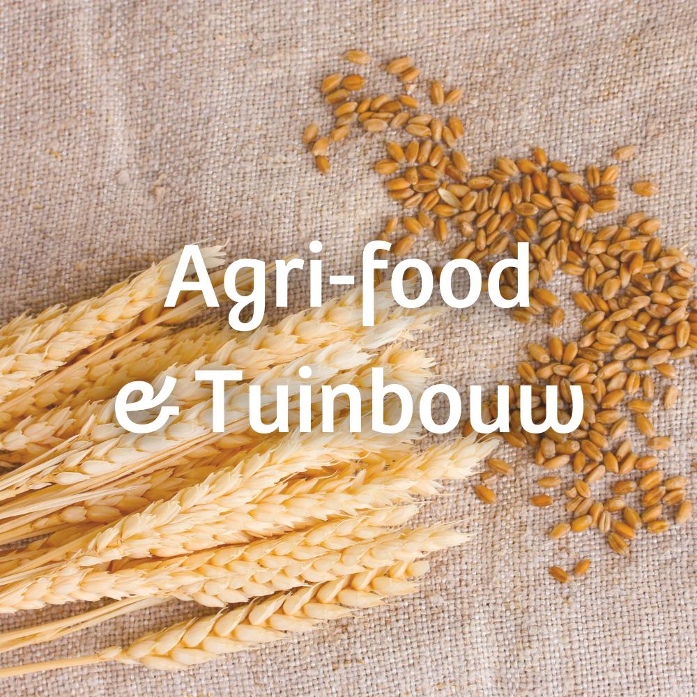 Agri-food & Tuinbouw