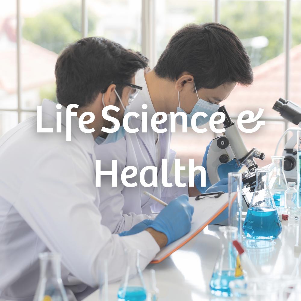 Life Science & Health