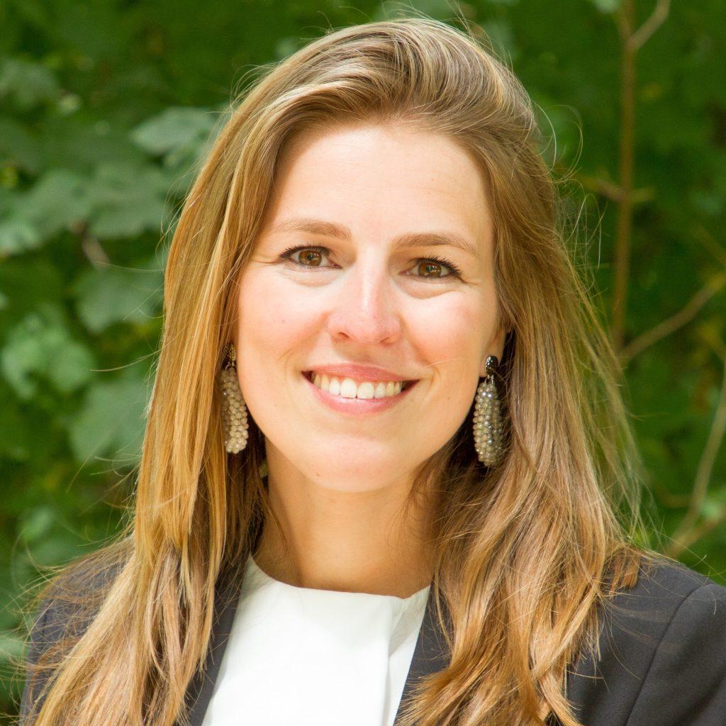 Annelot van Rigteren