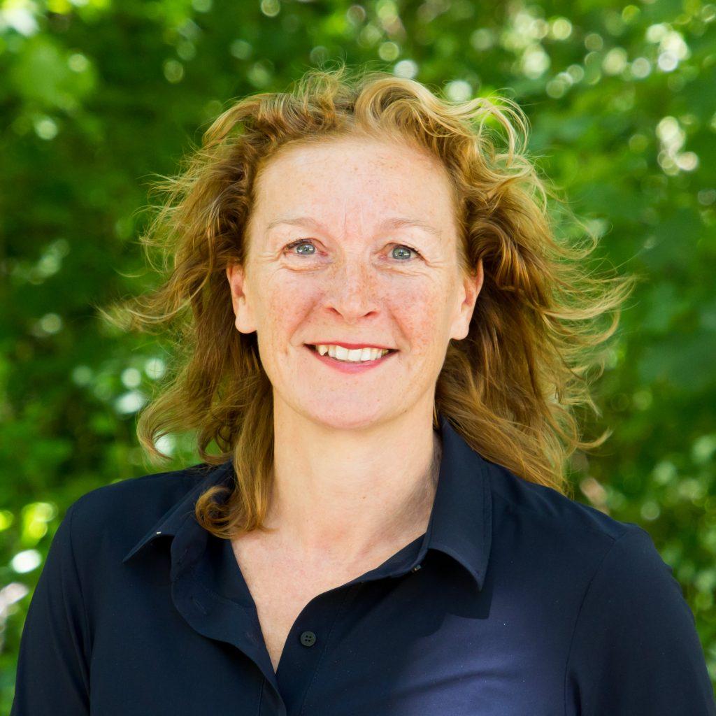 Annemarie Dijkman