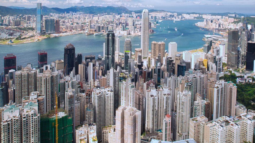 NL Business Hubs in Azië / Midden-Oosten