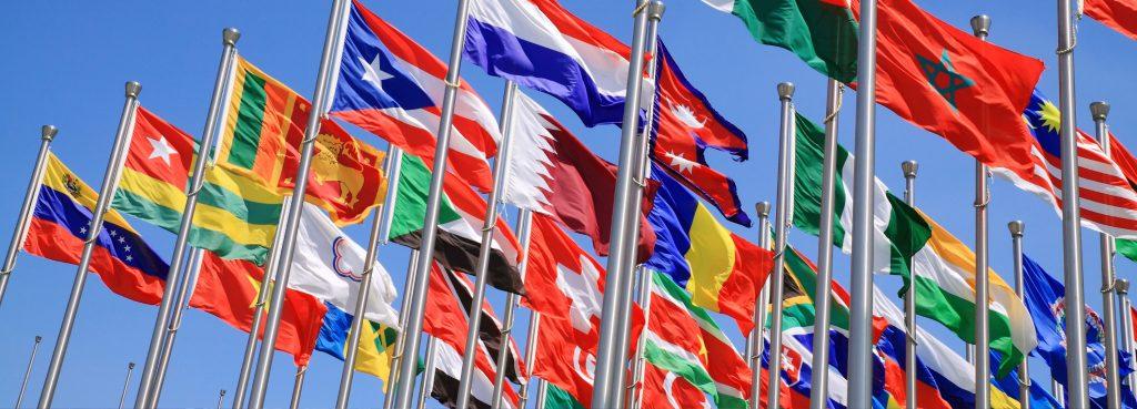Veelgestelde vragen per land