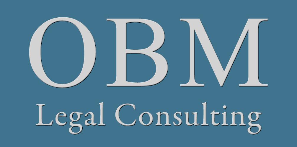 OBM Legal Consulting