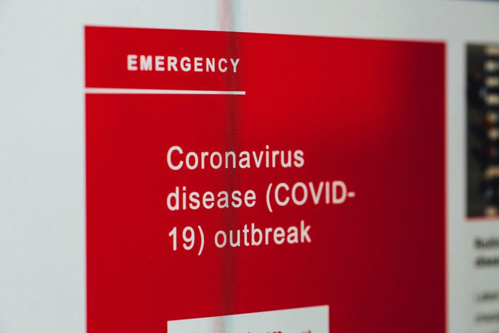 Rapport 1: Impact coronavirus op Nederlandse bedrijven wereldwijd