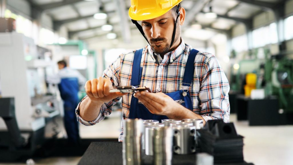 Advanced manufacturing in Mexico