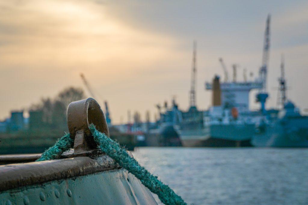 Opportunities in Maritime