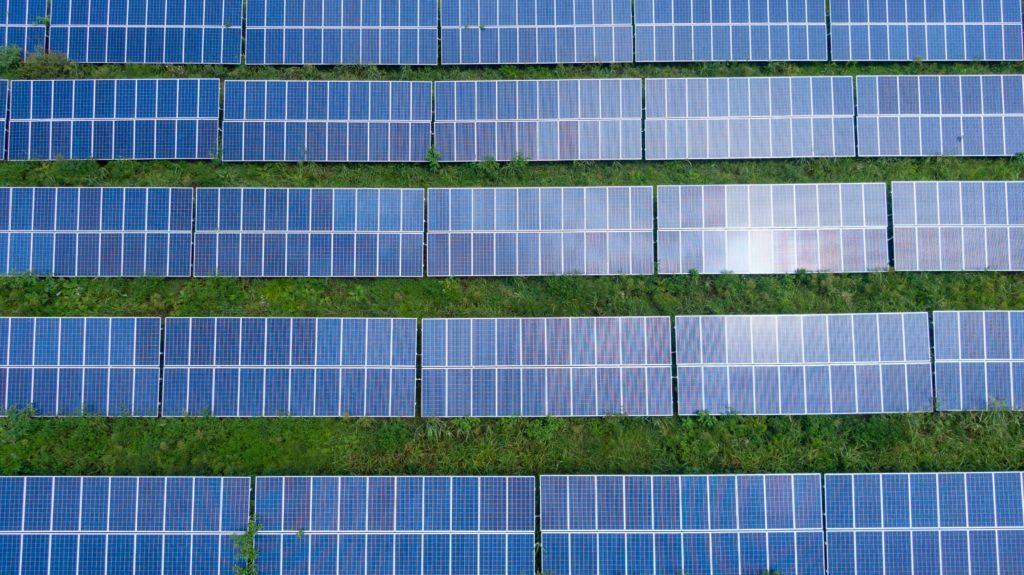 Kansen in Duurzame Energie