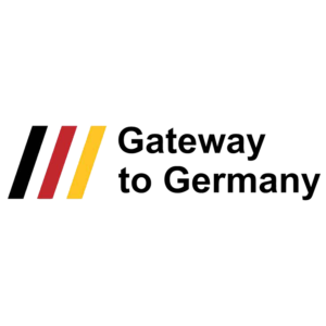 LogoGatewaytogermany