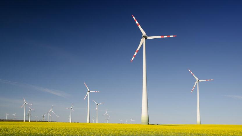Wind - Wereldwijd