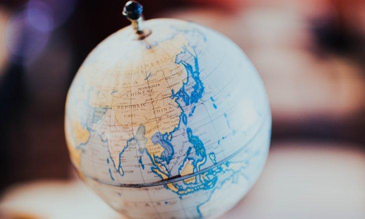 Onze missie: méér ondernemers, in méér buitenland.