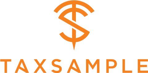 Taxsample