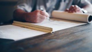 Blueprint: Sales Representative For a Day