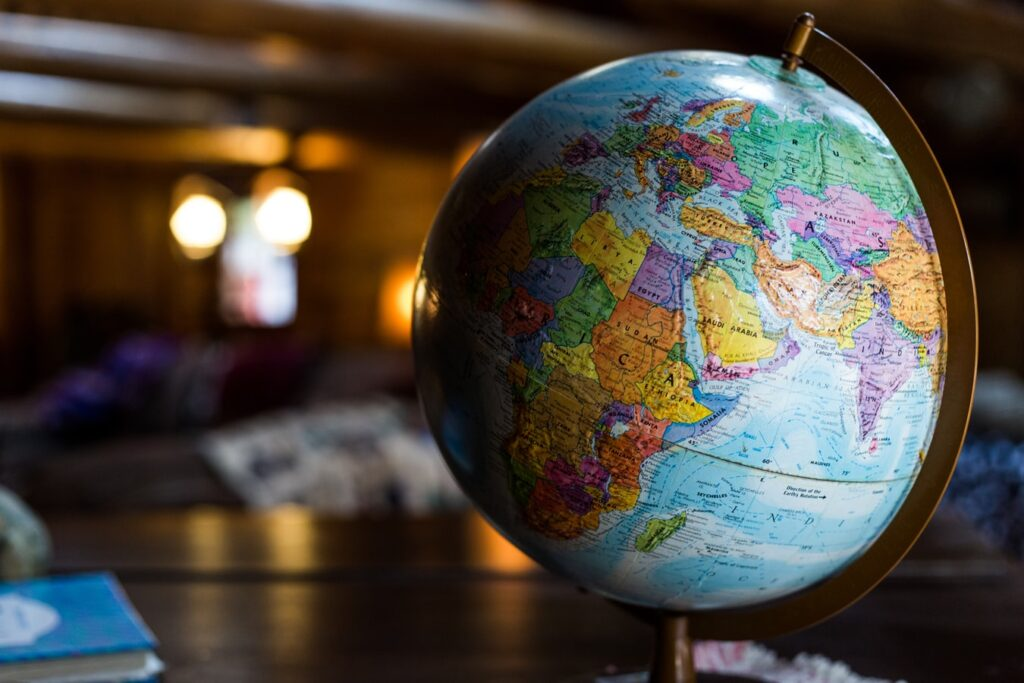 Wat vinden de partijen van het buitenland?
