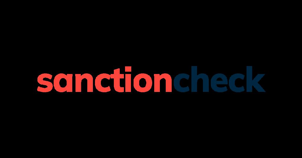 Sanction Check